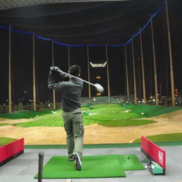ゴルフに行ってきましたよ!