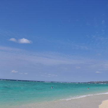 ぶらり沖縄ランニング