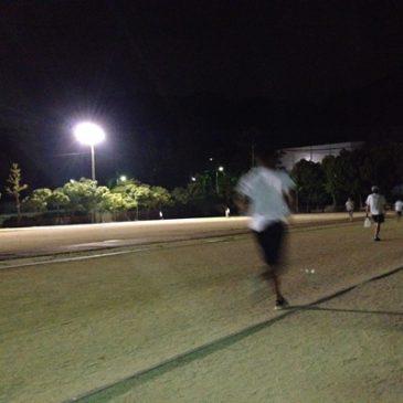 神戸を走ろう!第6回 影練はスピード練習で決まり!のご案内!カテゴリー3