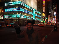 ★ニューヨーク★