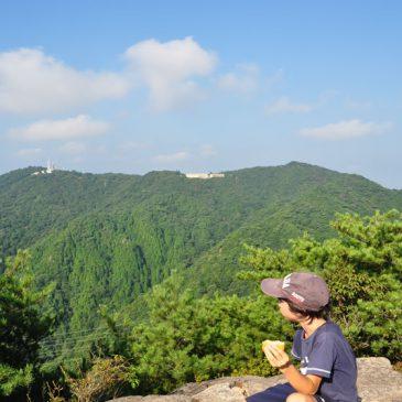 神戸を走ろう!長峰山に登って秋を感じる!のご案内